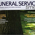 cover van Funeral Service times